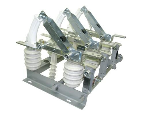 Выключатель нагрузки ВНА-П-10/400-20-IIзПТ1.2 У2