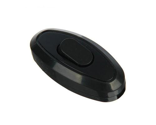 Выключатель бра TDM черный