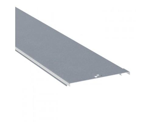 Крышка металлического лотка ЭКФ 50мм-0,7мм (24м)