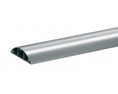 Кабель-канал алюминевый Schneider Electric напольный 18х78