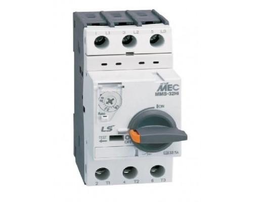 Авт. выкл. защиты двигателя LS MMS -32H 6А