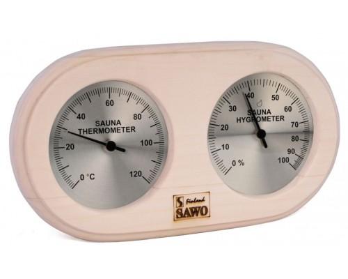 SAWO Термогигрометр, 222-THА