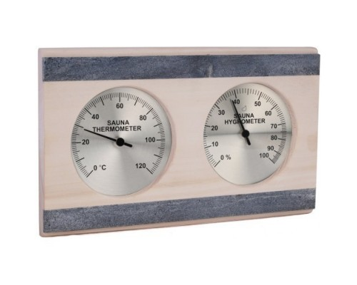 SAWO Термогигрометр 282-THRA/TFHRA