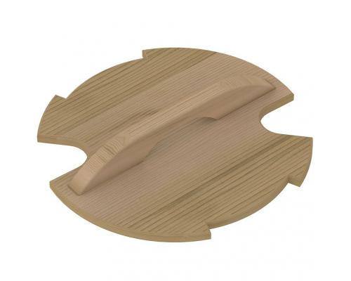 SAWO Крышка деревянная для запарника 381-D, 381-D-COV