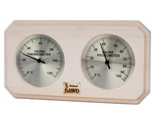 SAWO Термогигрометр 221-THА