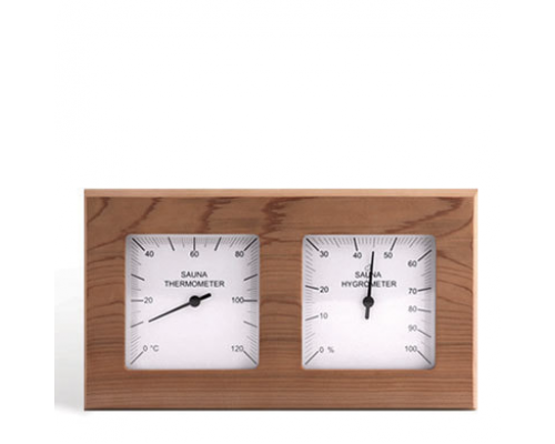 SAWO Термогигрометр квадратный, 224-THD