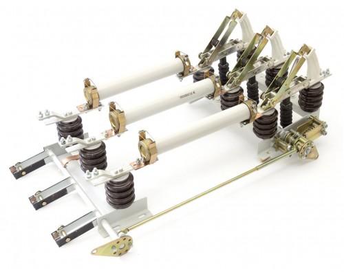 Выключатель нагрузки ВНА-Л-10/630-20зп под ПКТ-103
